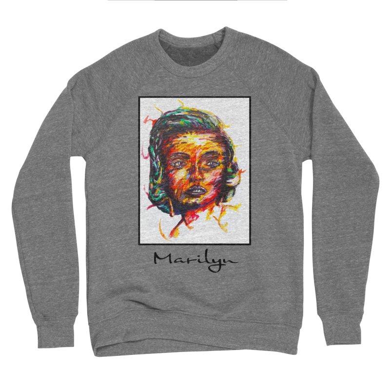 Noah Kayma Women's Sponge Fleece Sweatshirt by Misterdressup