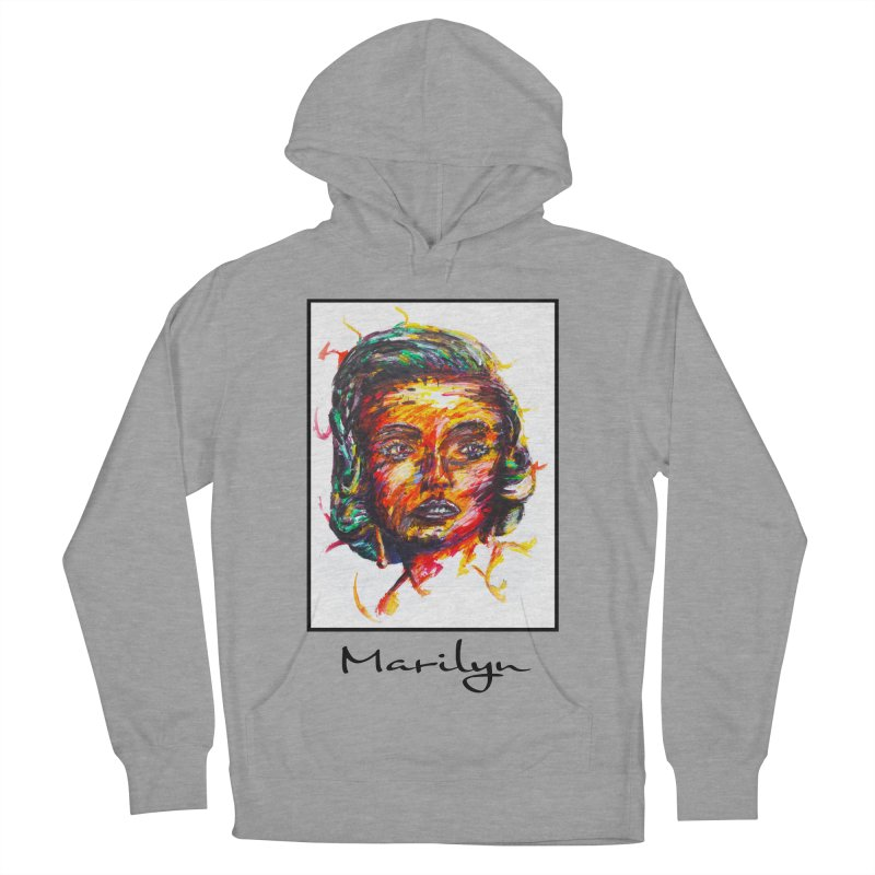 Noah Kayma Men's French Terry Pullover Hoody by Misterdressup