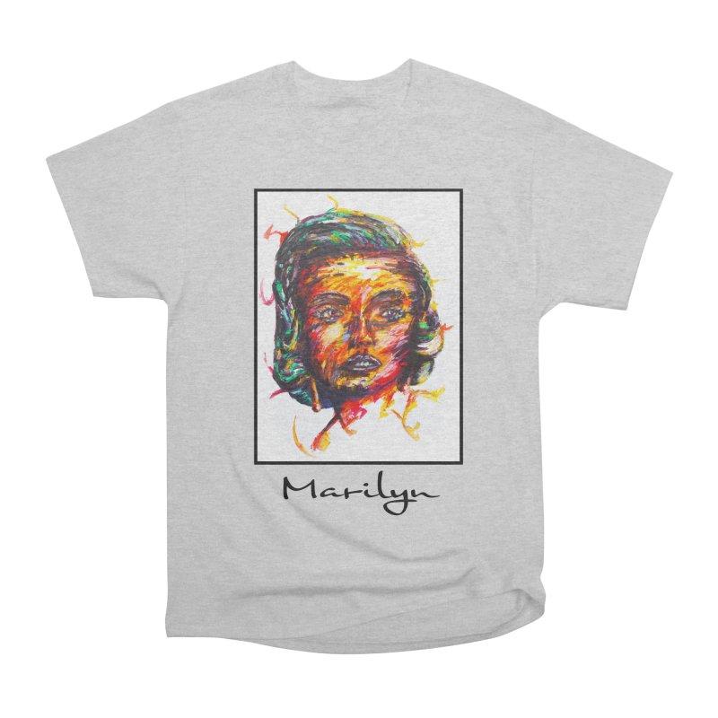 Noah Kayma Women's Heavyweight Unisex T-Shirt by Misterdressup
