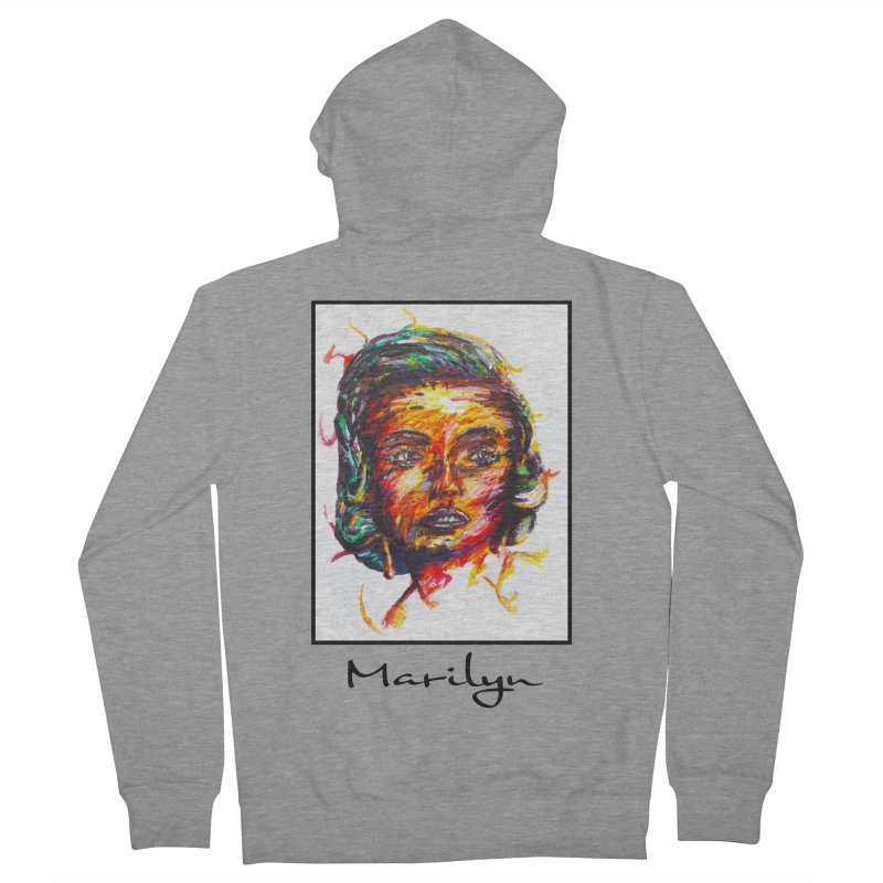 Noah Kayma Men's French Terry Zip-Up Hoody by Misterdressup