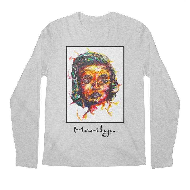 Noah Kayma Men's Regular Longsleeve T-Shirt by Misterdressup