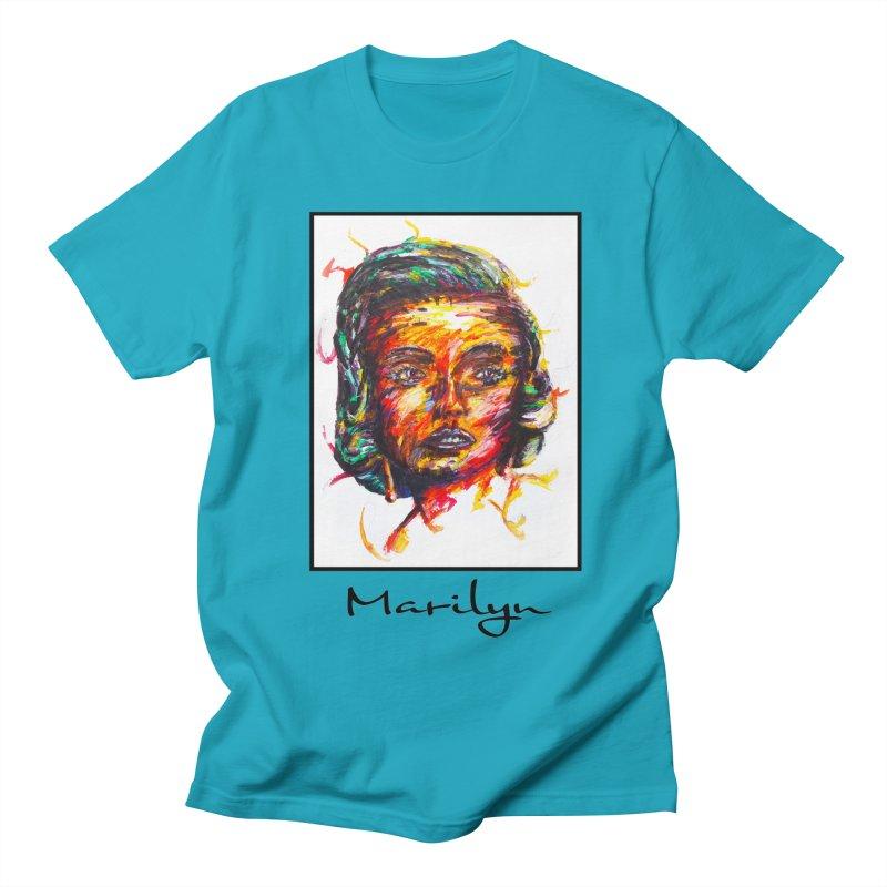Noah Kayma Men's Regular T-Shirt by Misterdressup