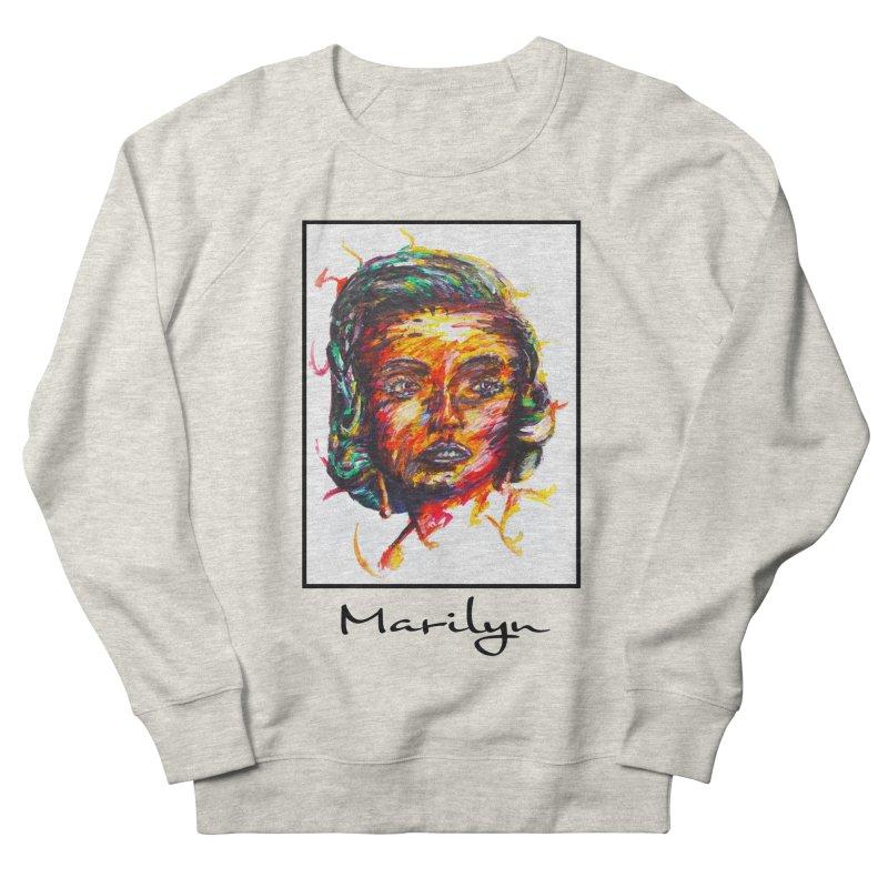 Noah Kayma Women's French Terry Sweatshirt by Misterdressup