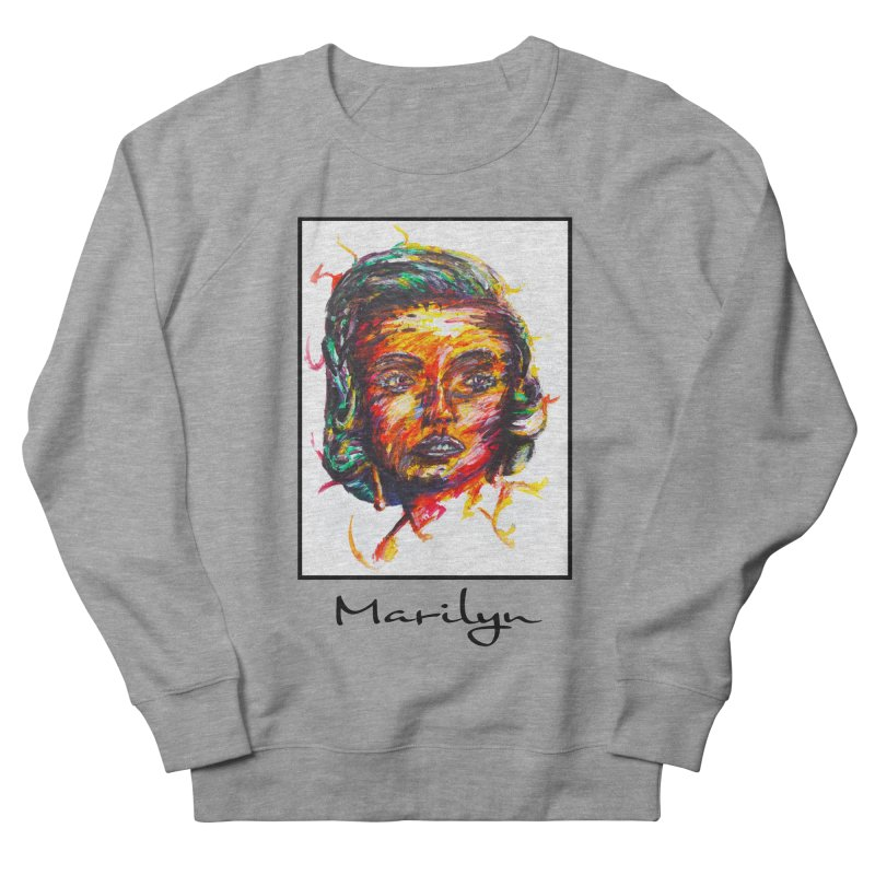 Noah Kayma Men's French Terry Sweatshirt by Misterdressup