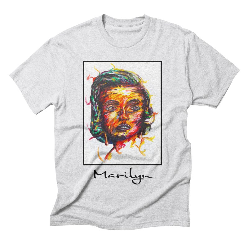 Noah Kayma Men's Triblend T-Shirt by Misterdressup