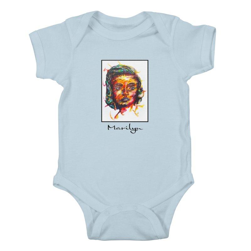 Noah Kayma Kids Baby Bodysuit by Misterdressup