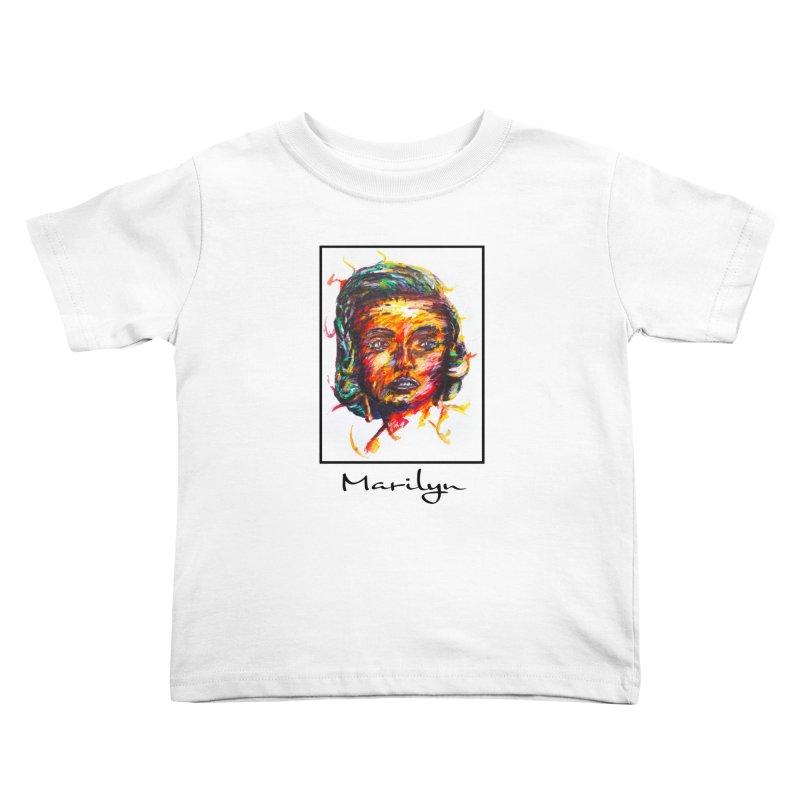 Noah Kayma Kids Toddler T-Shirt by Misterdressup