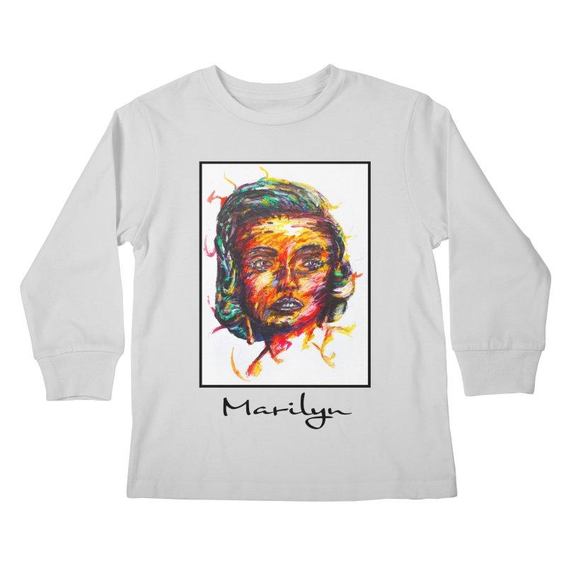 Noah Kayma Kids Longsleeve T-Shirt by Misterdressup
