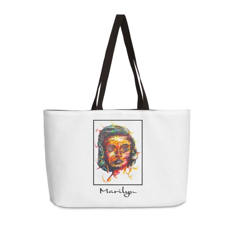 Noah Kayma Accessories Weekender Bag Bag by Misterdressup