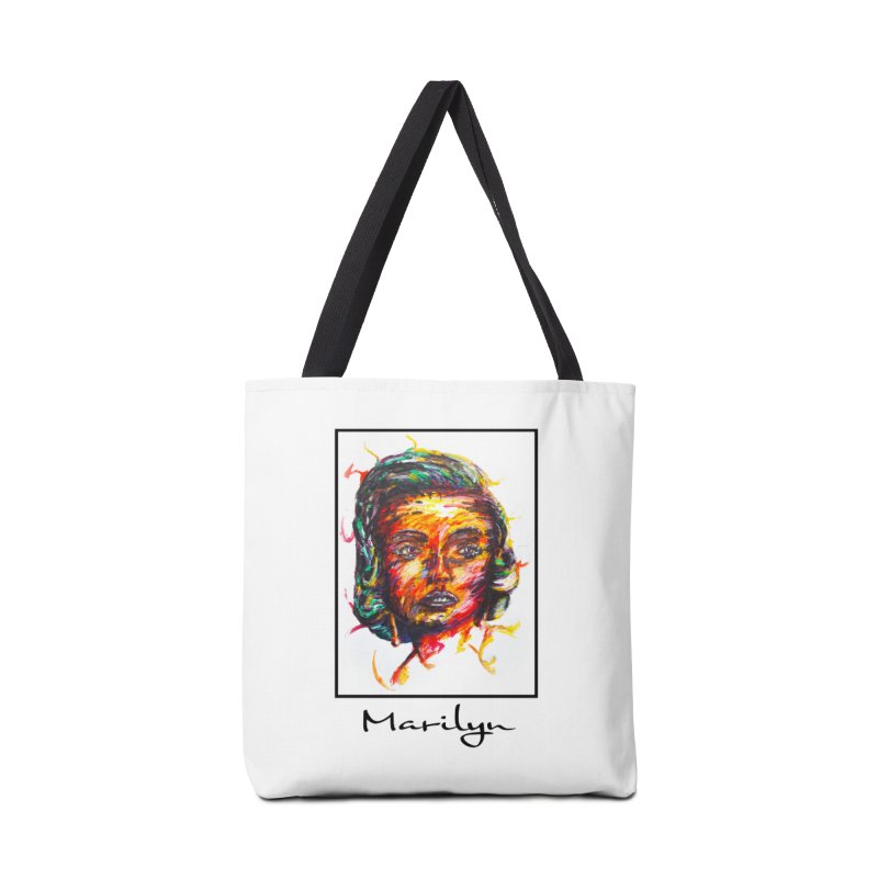 Noah Kayma Accessories Tote Bag Bag by Misterdressup