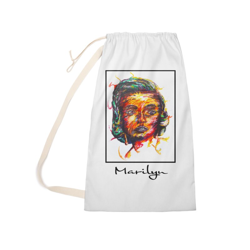 Noah Kayma Accessories Laundry Bag Bag by Misterdressup