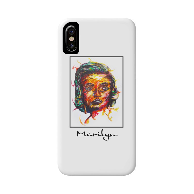 Noah Kayma Accessories Phone Case by Misterdressup