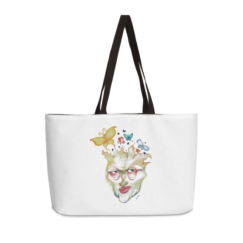 Lea Nordstrøm Accessories Weekender Bag Bag by Misterdressup