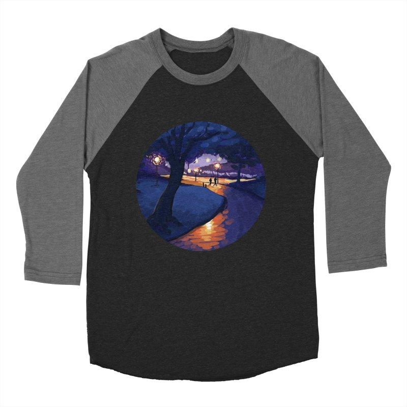 Agnes Guttormsgaard Women's Baseball Triblend Longsleeve T-Shirt by Misterdressup