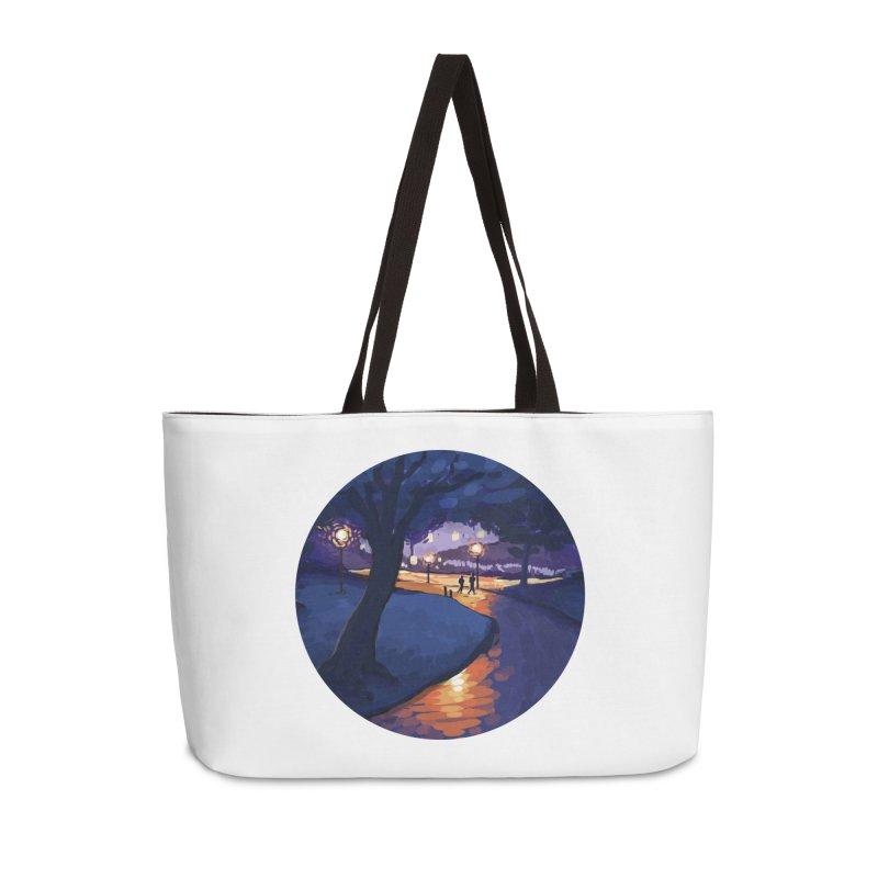 Agnes Guttormsgaard Accessories Weekender Bag Bag by Misterdressup
