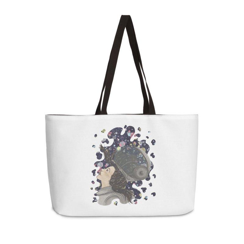Francisca Cárcamo Accessories Weekender Bag Bag by Misterdressup