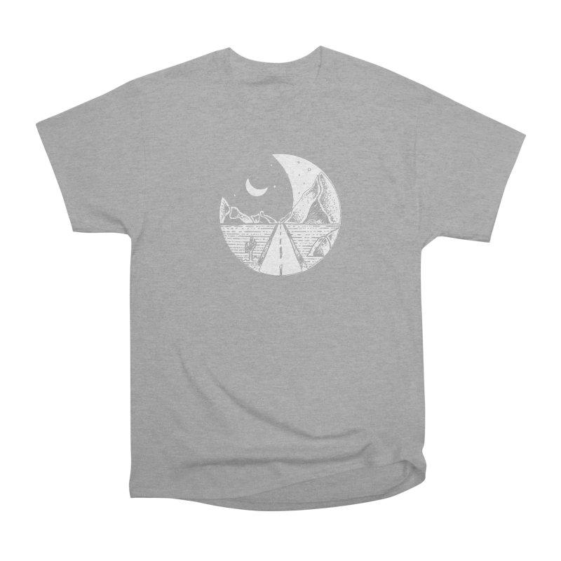 Alexandu Achim Men's Heavyweight T-Shirt by Misterdressup