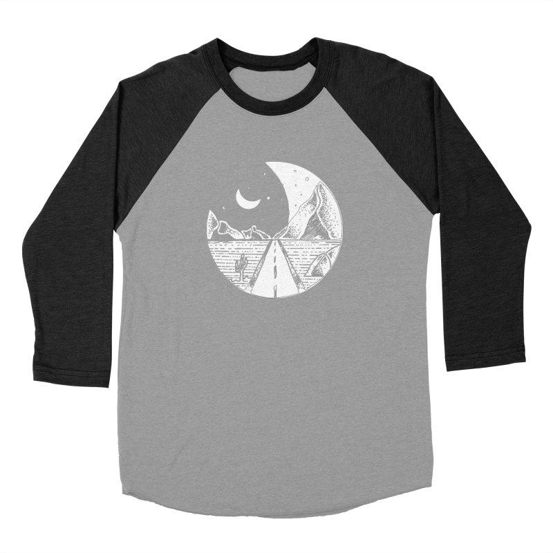 Alexandu Achim Men's Baseball Triblend Longsleeve T-Shirt by Misterdressup