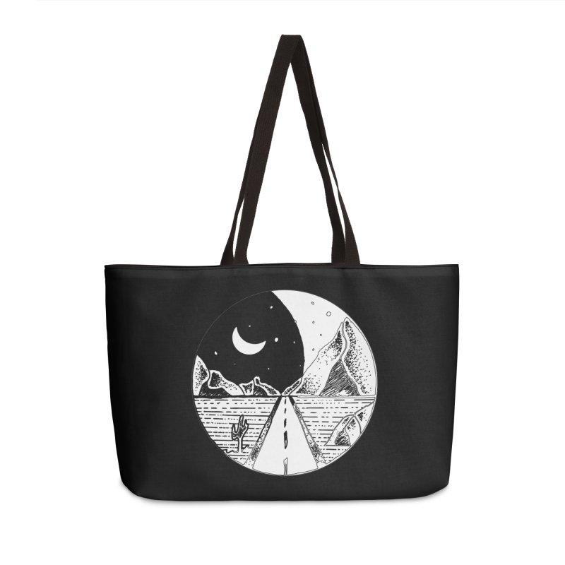 Alexandu Achim Accessories Weekender Bag Bag by Misterdressup