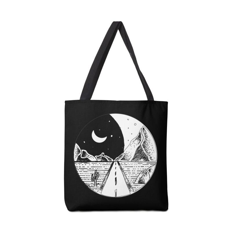 Alexandu Achim Accessories Tote Bag Bag by Misterdressup