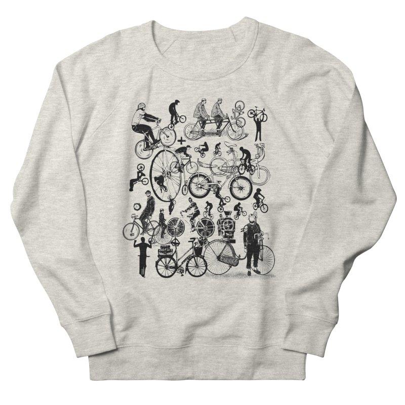 Rig Men's Sweatshirt by Misterdressup