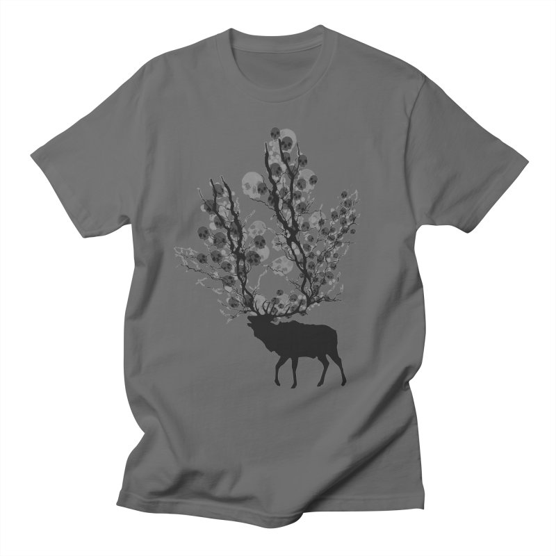 It Will Grow On You Men's T-Shirt by Misterdressup
