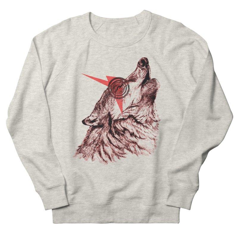 Tony Howling Men's Sweatshirt by Misterdressup