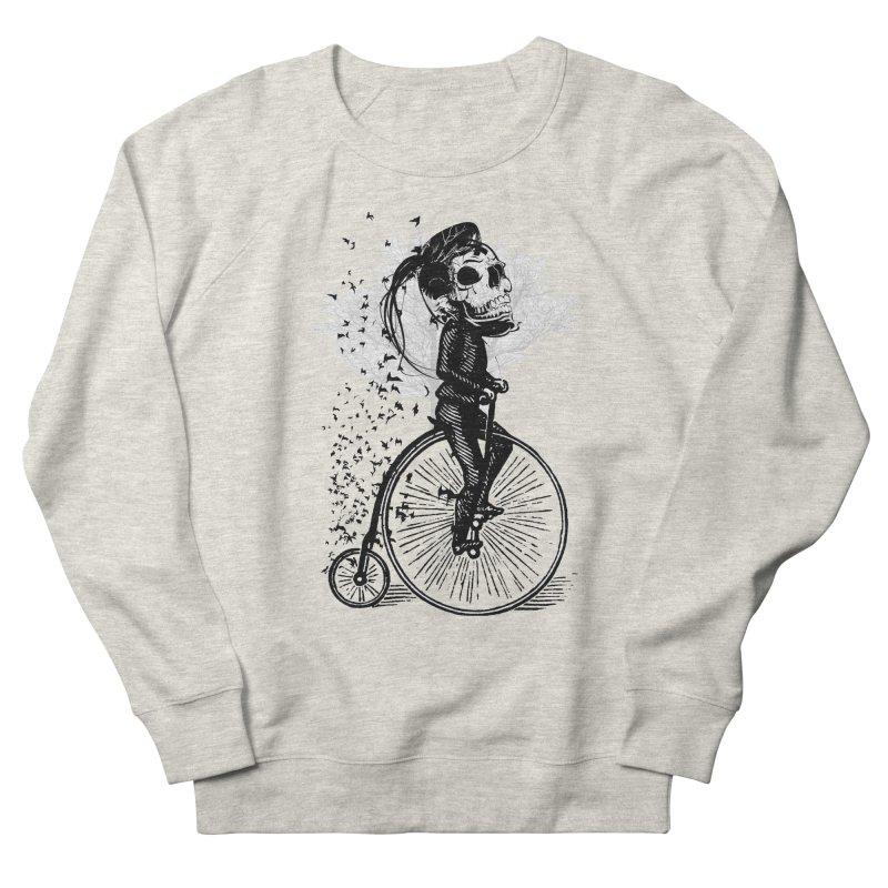 Biker Attitude Men's Sweatshirt by Misterdressup