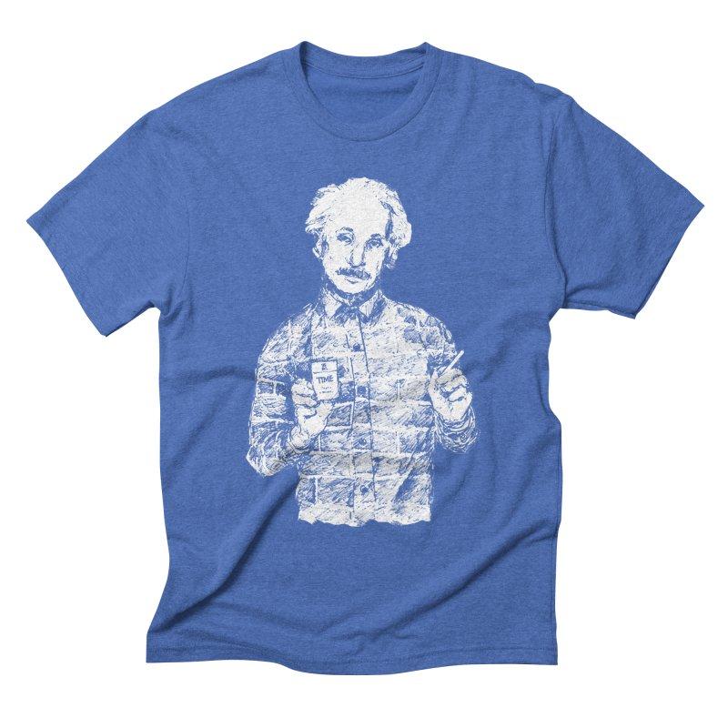 Einstime Men's T-Shirt by Misterdressup