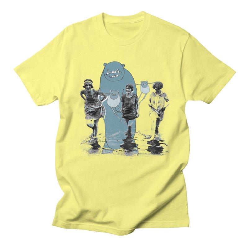 Girls Gone Wild Men's T-Shirt by Misterdressup