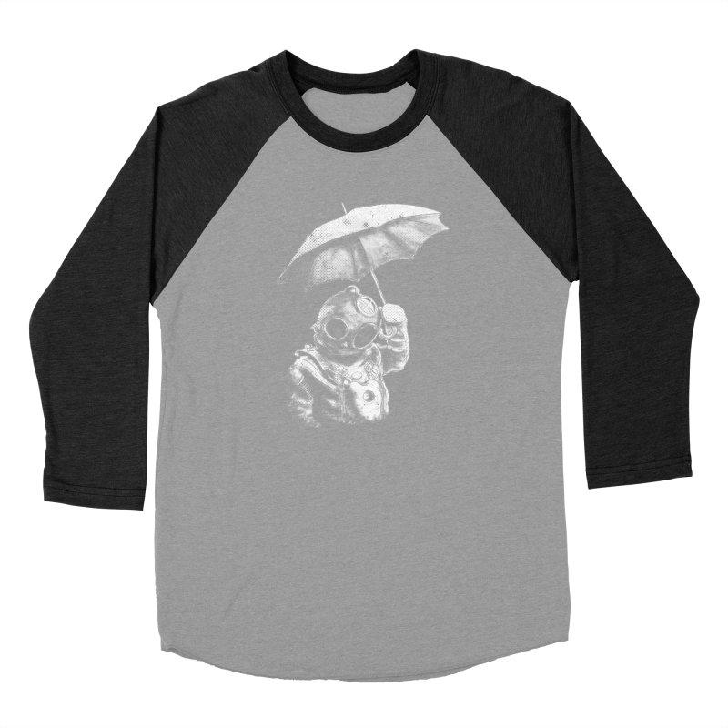 Meta Rain Men's Longsleeve T-Shirt by Misterdressup