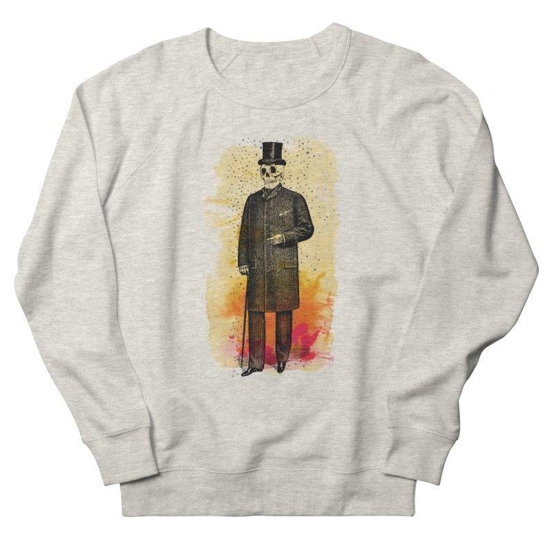 Skull Dandy Women's Sweatshirt by Misterdressup