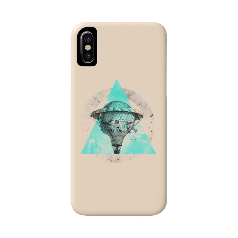 Time Travel Bundle Accessories Phone Case by Misterdressup