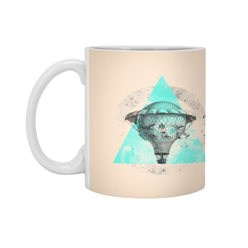 Time Travel Bundle Accessories Mug by Misterdressup