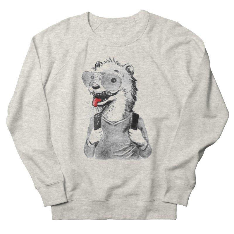Back Too School Women's Sweatshirt by Misterdressup