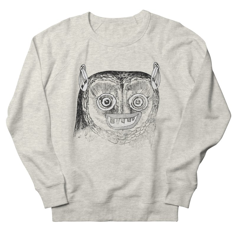 Owl you need is love! Women's Sweatshirt by Misterdressup