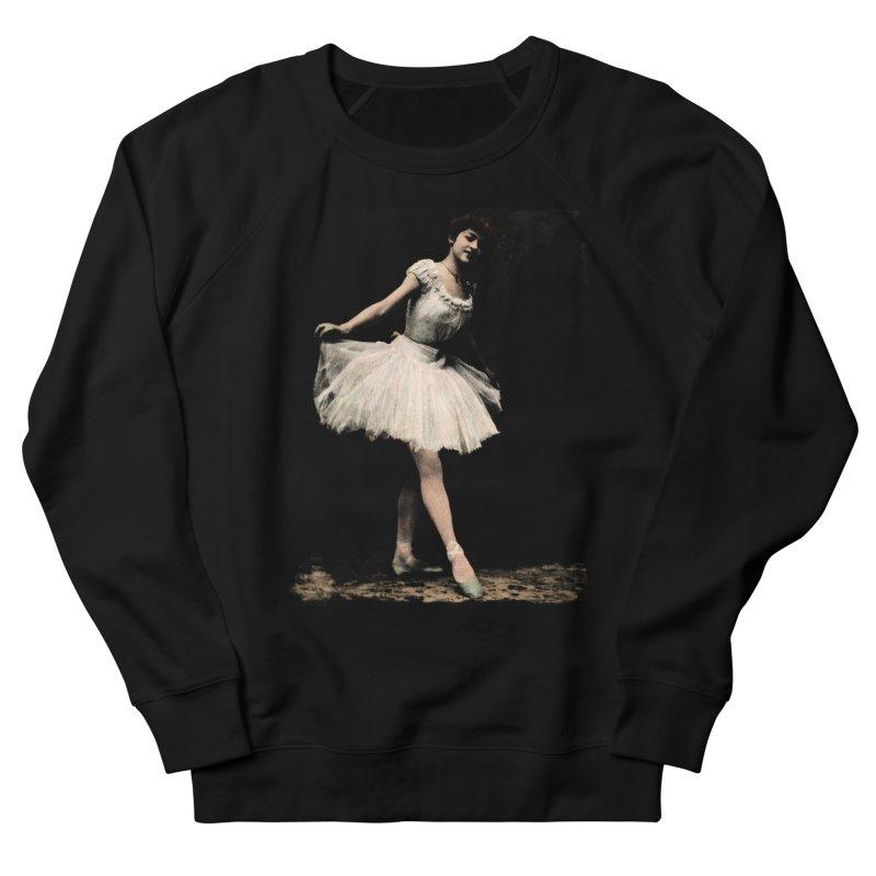 Ballerina Women's Sweatshirt by Misterdressup