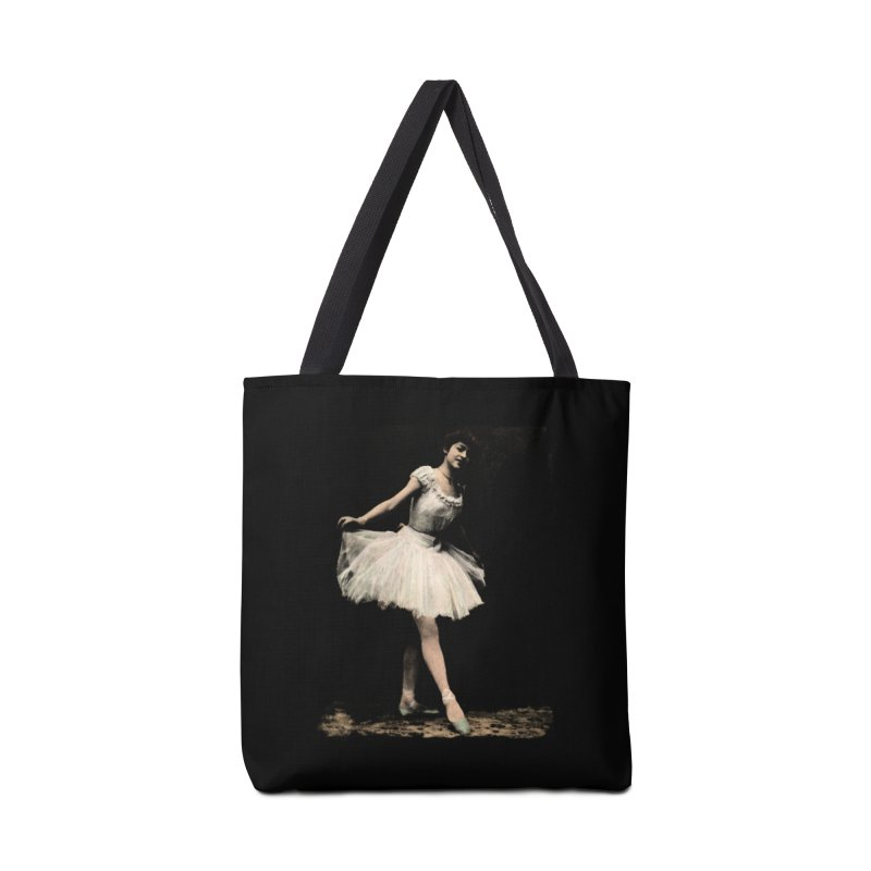 Ballerina Accessories Bag by Misterdressup