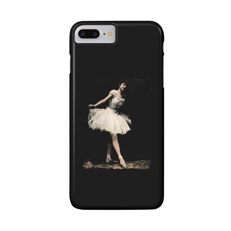 Ballerina Accessories Phone Case by Misterdressup