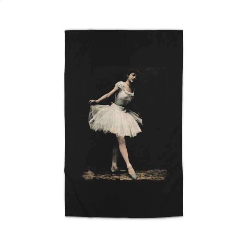 Ballerina Home Rug by Misterdressup