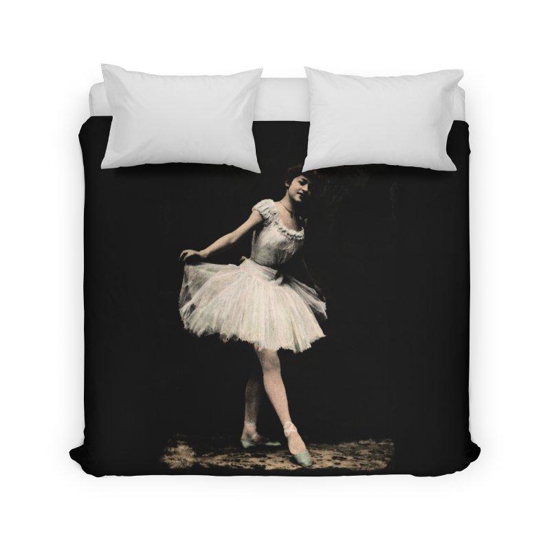 Ballerina Home Duvet by Misterdressup