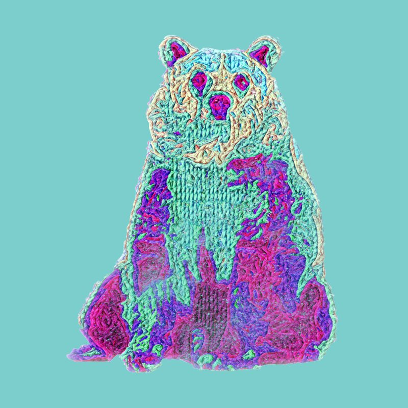 Bear Knit by Misterdressup