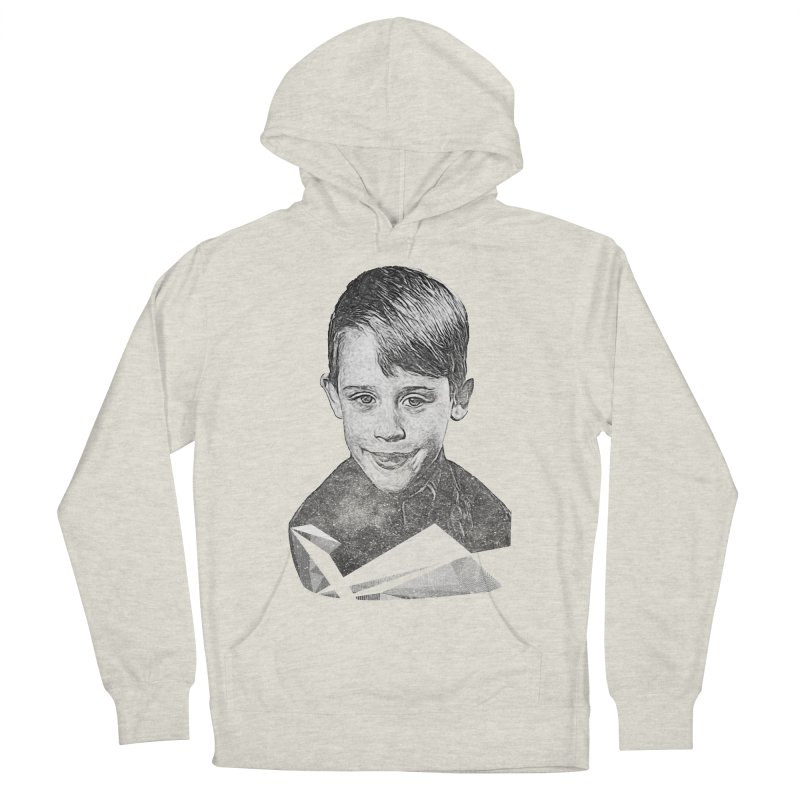 Kevin Mccallister Men's Pullover Hoody by Misterdressup