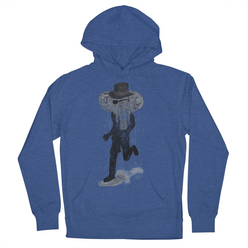 Piratelephant Men's Pullover Hoody by Misterdressup