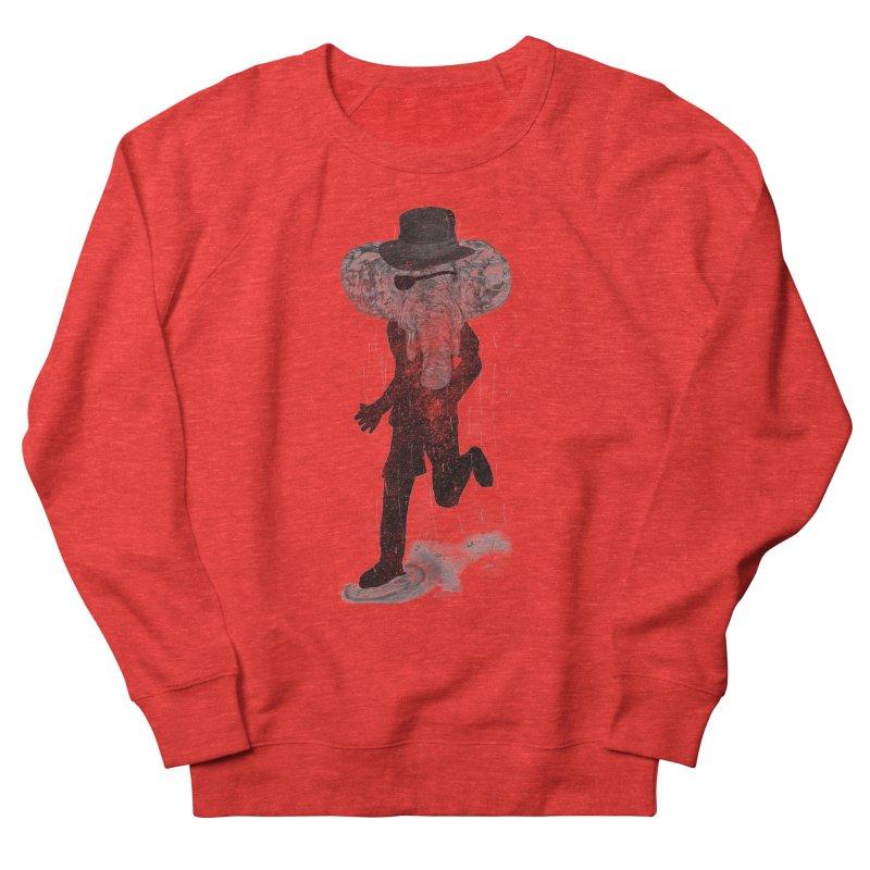 Piratelephant Women's Sweatshirt by Misterdressup