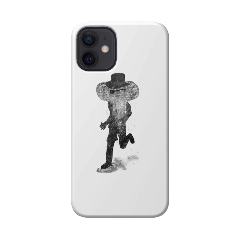 Piratelephant Accessories Phone Case by Misterdressup
