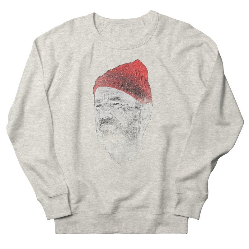 Steve Zissou Men's Sweatshirt by Misterdressup