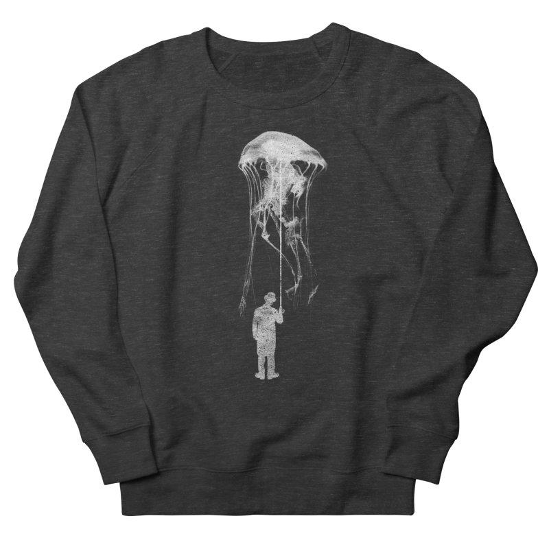 Unexpected Rain Women's Sweatshirt by Misterdressup