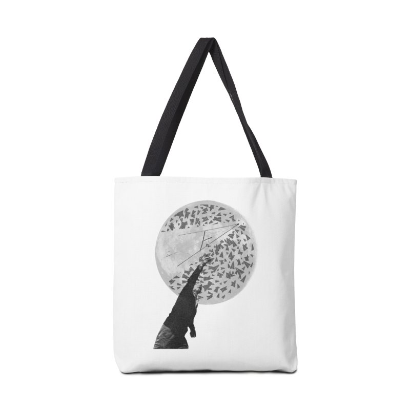 Paper Planes Accessories Bag by Misterdressup
