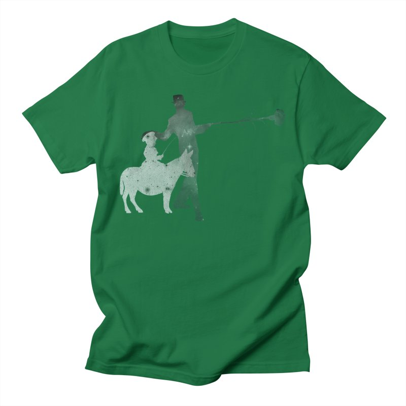 Lost Kids Men's T-Shirt by Misterdressup